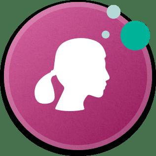 Icon Patientenplan